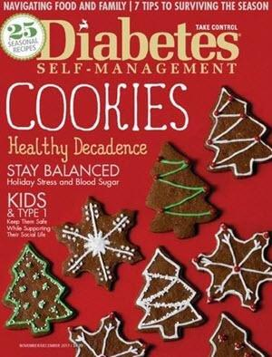 Diabetes Self Management Magazine Free