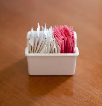 Do Artificial Sweeteners Cause An Insulin Spike?