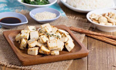 Tofu And Diabetes