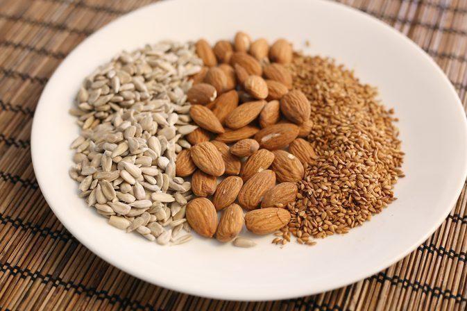 Indian Vegetarian Diet For Gestational Diabetes
