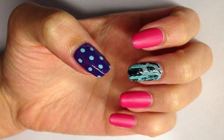 Can You Have Acrylic Nails If You Have Diabetes?