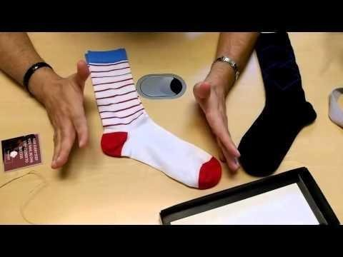 Diabetic Socks Types And Styles