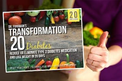 A Quick-start Program To Reverse Type 2 Diabetes