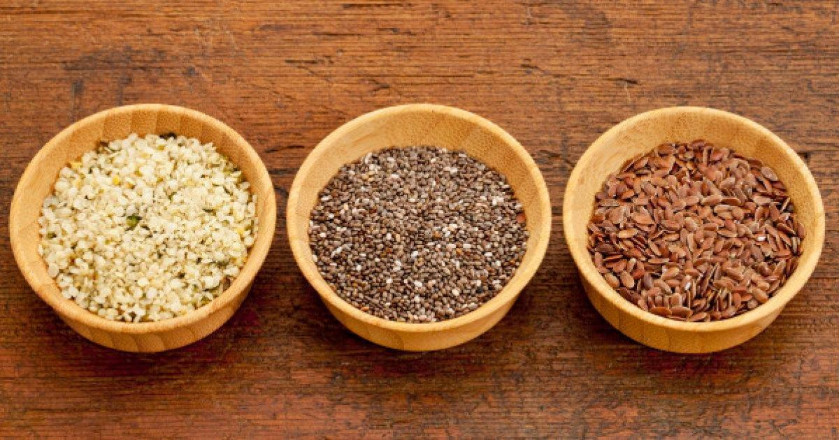 Chia Seeds And Diabetes Mayo Clinic
