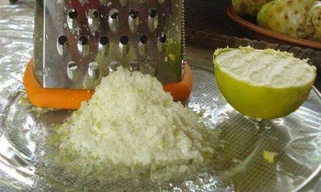 How To Use Frozen Lemons To Treat Obesity, Diabetes, Tumors