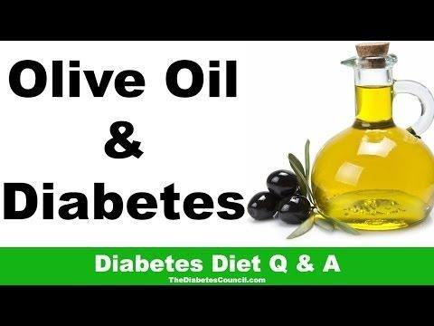 Is Groundnut Oil Good For Diabetes