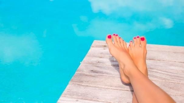 The 5 Best Foot Creams