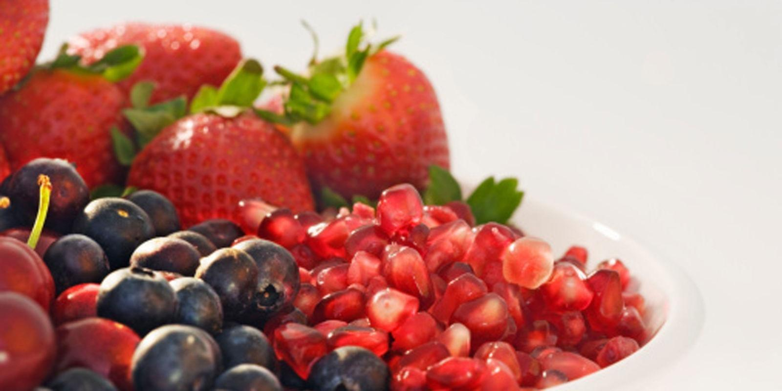 Can Diabetics Eat Grapes And Cherries