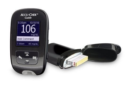 Can You Share A Blood Glucose Monitor?