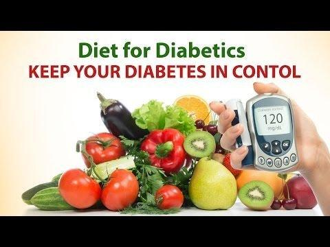 10 Diabetes Diet Myths
