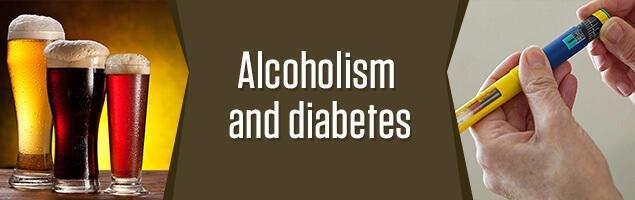 Alcoholism And Diabetes: Exploring The Connection
