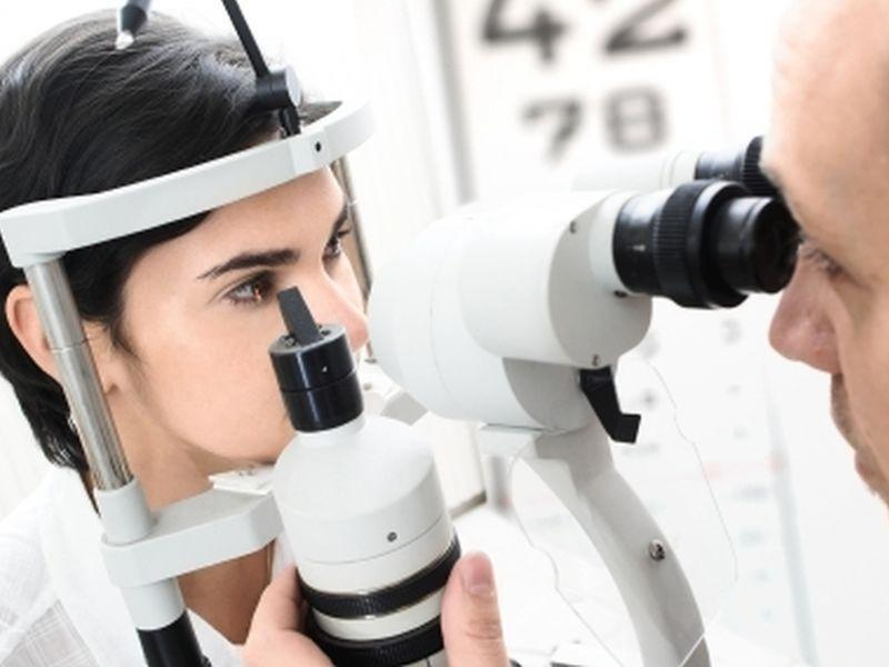 How Often Should A Diabetic Have An Eye Test?