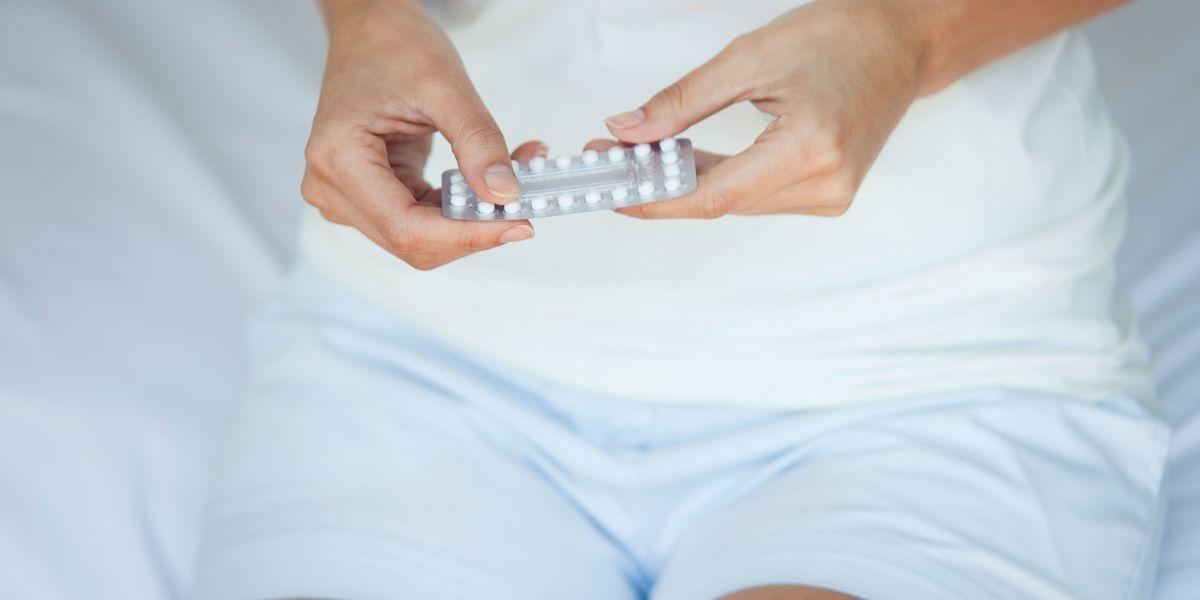 Diabetes And The Pill