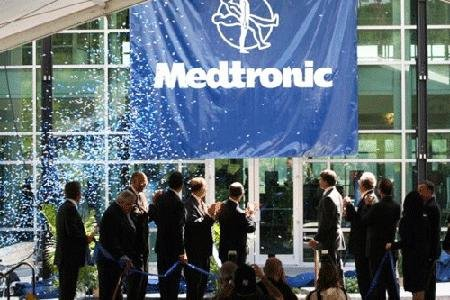 Medtronic Sets Up International Hq In Singapore | Asian Scientist Magazine | Science, Technology And Medical News Updates From Asia