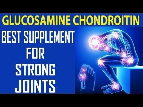 Glucosamine And Diabetes Connection