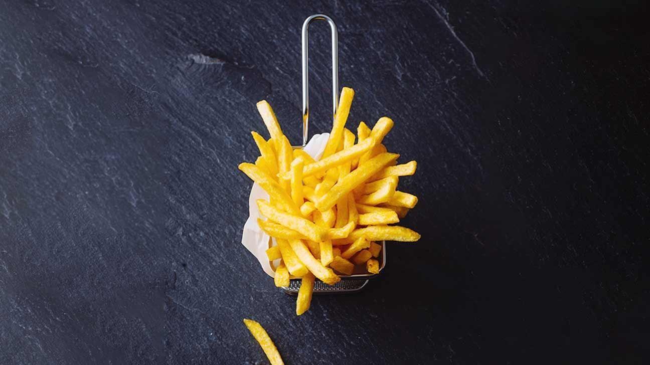 Do Potatoes Cause High Blood Sugar?