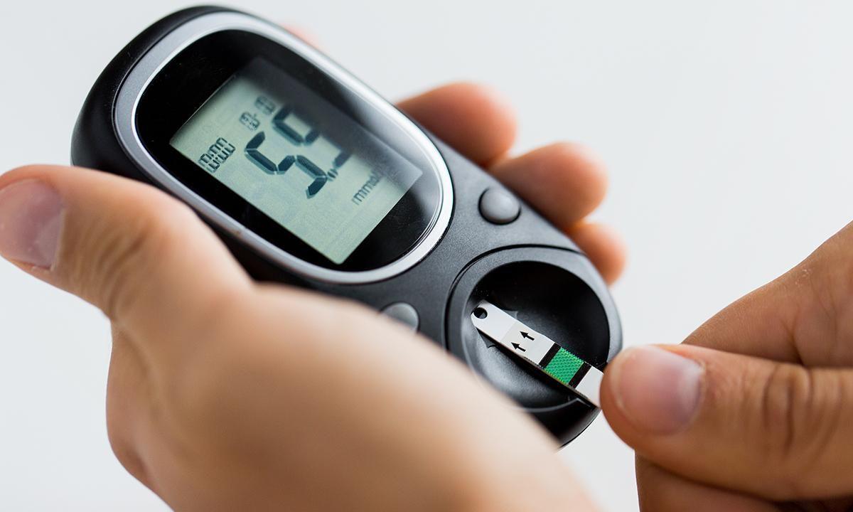 Indigenous Diabetes Statistics