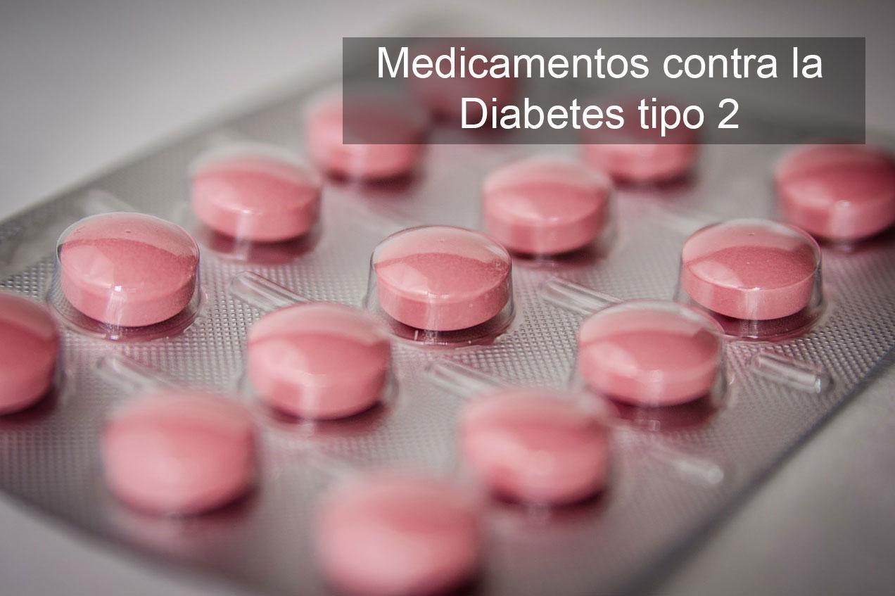 Nuevos Medicamentos Para Tratamiento De La Diabetes Tipo 2 En Adultos