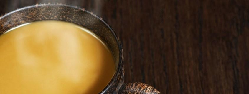 Why I Drink Bulletproof Coffee