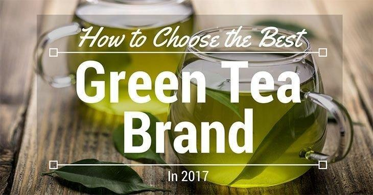 Best Green Tea Brand For Diabetes
