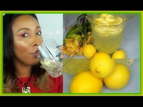 How Does Drinking Lemon Water Every Morning Affect Your Blood Ph?