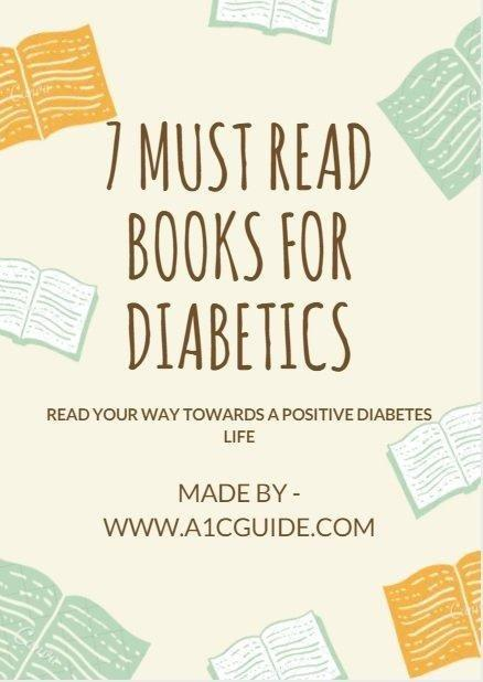 7 Must Read Books for Diabetics – Best Books On Diabetes