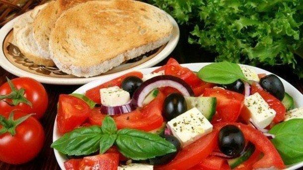 Mediterranean Diet Without Breakfast May Be Best For Diabetics