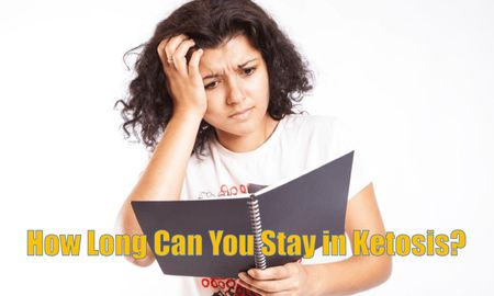 How Long Does Ketosis Last