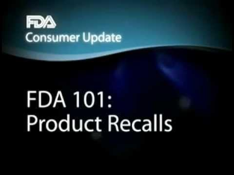 Is There A Recall On Metformin?