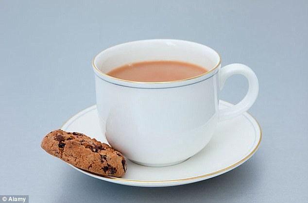 Can Tea Raise Your Blood Sugar?