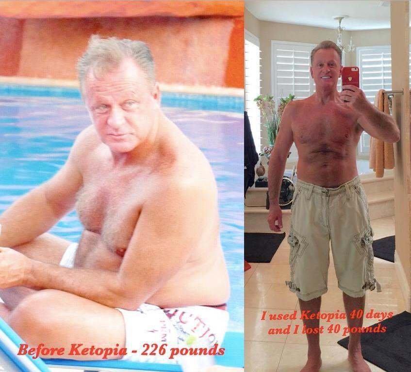 How To Lose Weight With Ketopia 10 Day Weight Loss Program