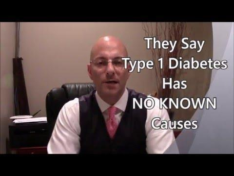 Can Type 1 Diabetes Be Reversed With Diet?