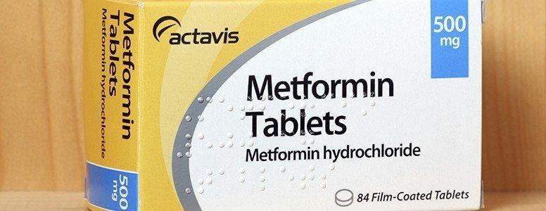 Where Is Metformin Metabolized?
