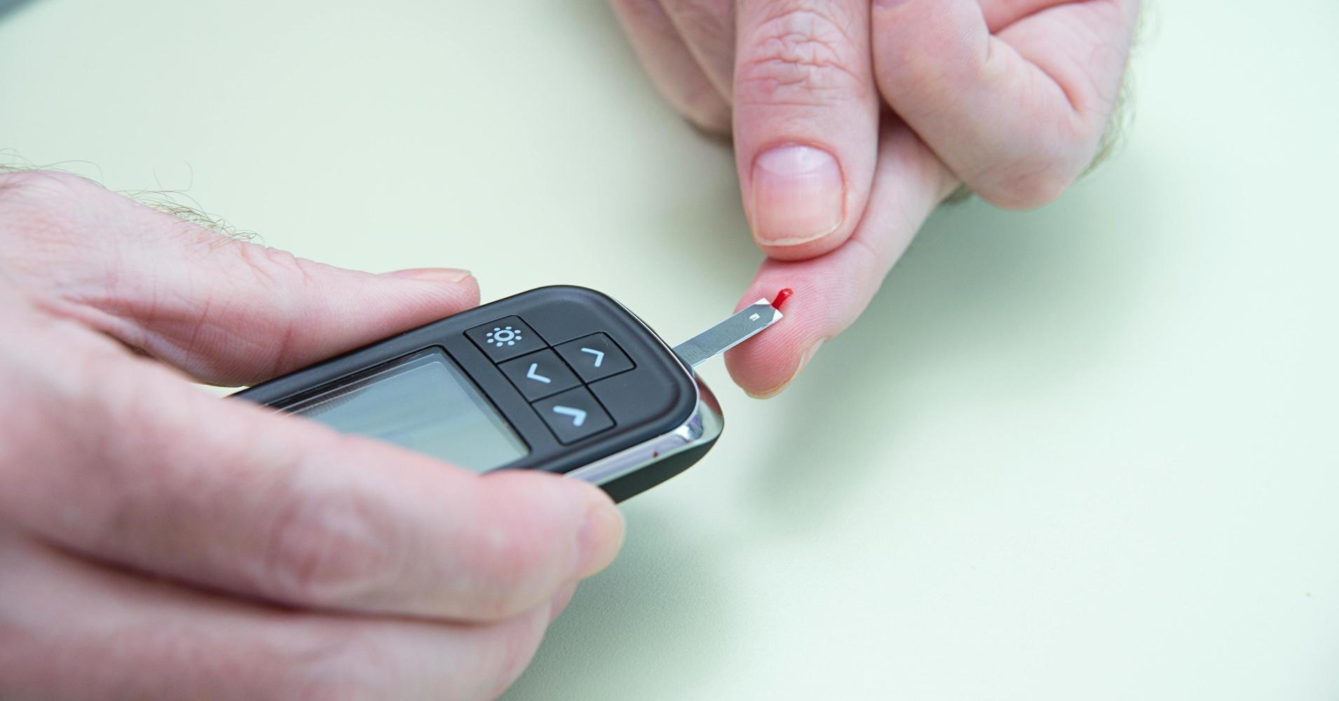 These developments in diabetes care will shape the industry next year