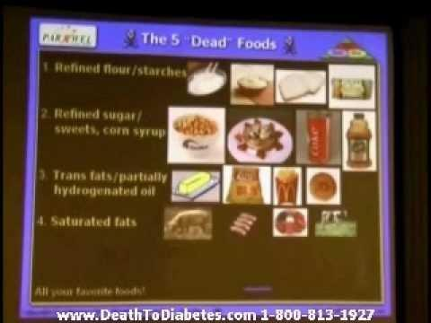 Type 2 Diabetes Game