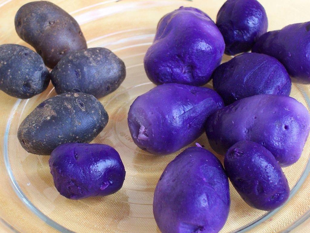 Can Diabetics Eat Purple Potatoes