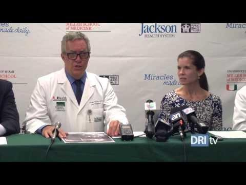 Diabetes Research Institute Successfully Transplants First Patient In Pilot Biohub Trial | Miller School Of Medicine | University Of Miami