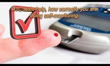 Controlled Diabetes A1c