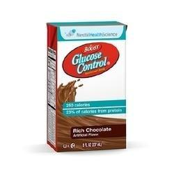Boost Glucose Control Vanilla
