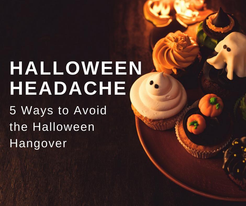 Halloween Headache