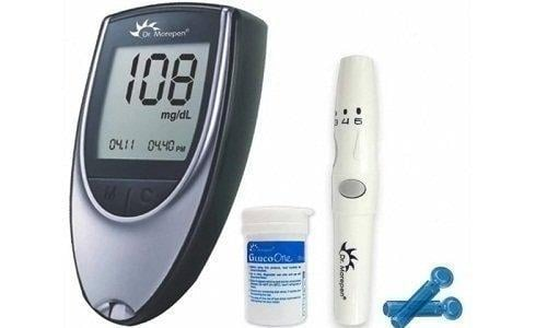 Top 9 Best Blood Glucose Monitors In India That Give Accurate Result