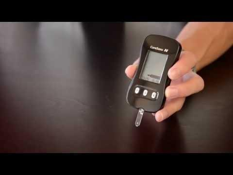 Glucometer For Multiple Patients