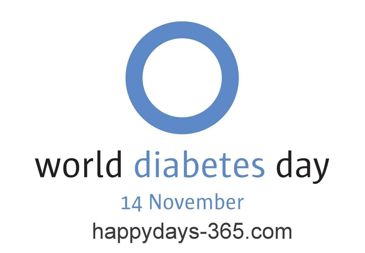 National Diabetes Day 2017