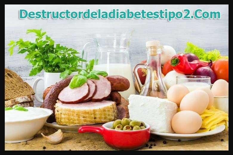 4 Alimentos Para Diabeticos Asombrosos Mas 2 Super Consejos