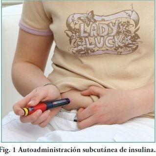Crecimiento Y Desarrollo De Nios Y Jvenes Con Diabetes Mellitus Tipo 1
