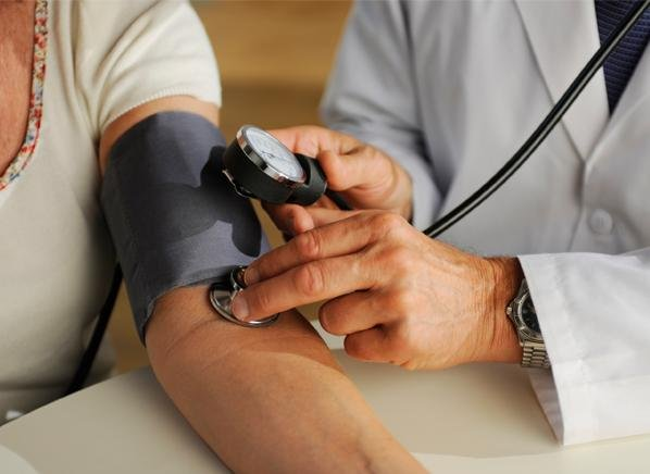 Is It Normal For Blood Pressure And Blood Sugar To Rise As We Age?