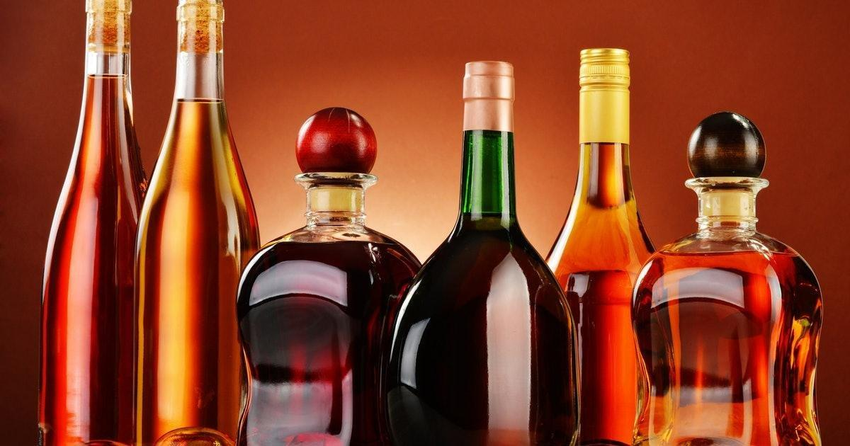 The 3 Healthiest Types Of Alcohol
