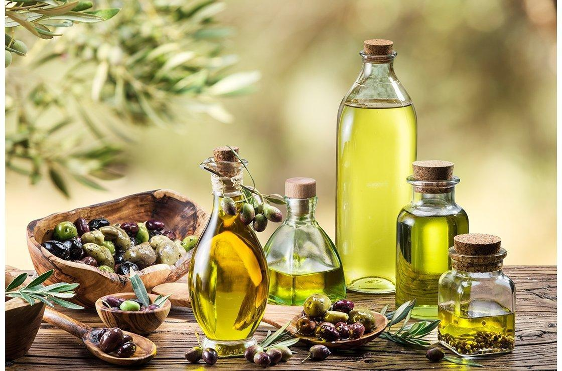 Studies Explain How Olive Oil May Help Control Type 2 Diabetes