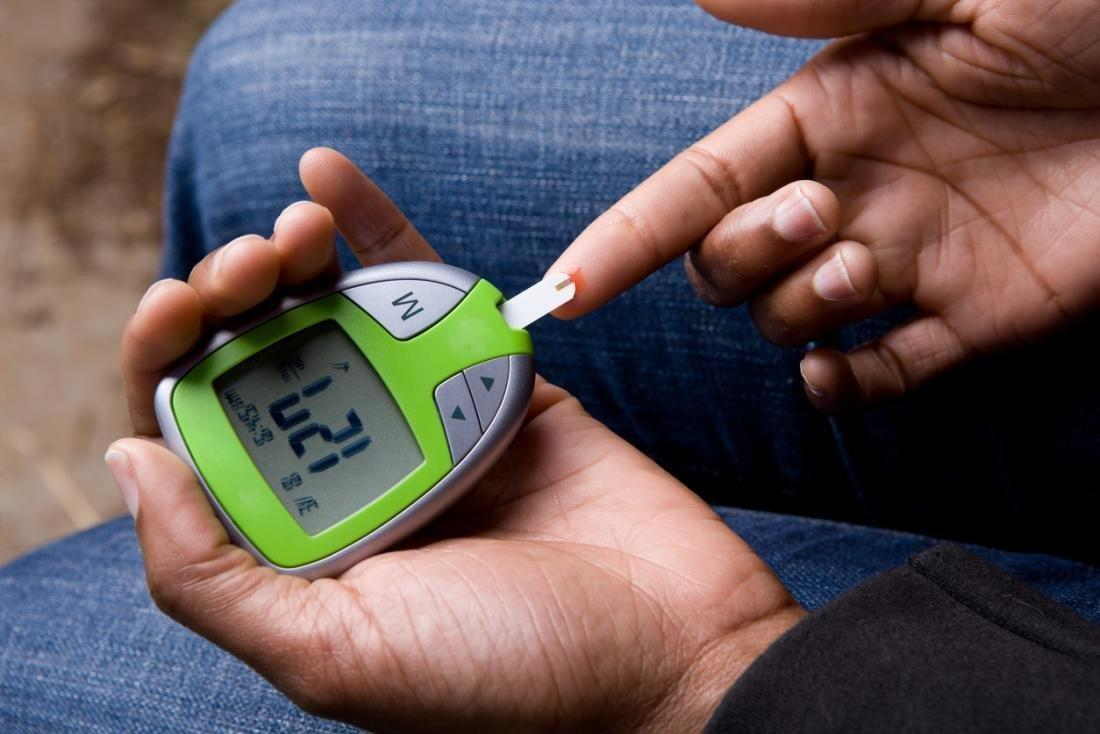What Is Your Blood Sugar Supposed To Be After Eating
