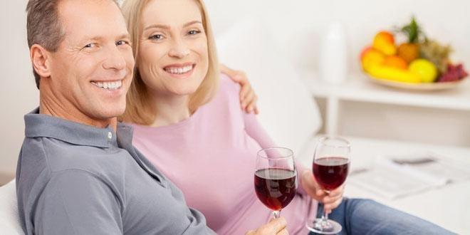 Can Diabetics Drink Red Wine?